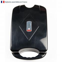 Batterie 36V 11,6 Ah SAMSUNG (sous-selle)