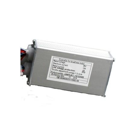 Kit 36V LIGHT AVANT BATTERIE SOUS SELLE 11,6A