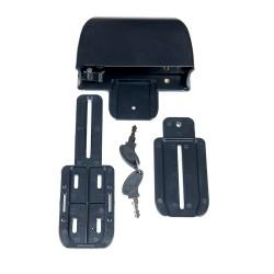 Support de batterie 36V POUR KIT VELO ELECTRIQUE
