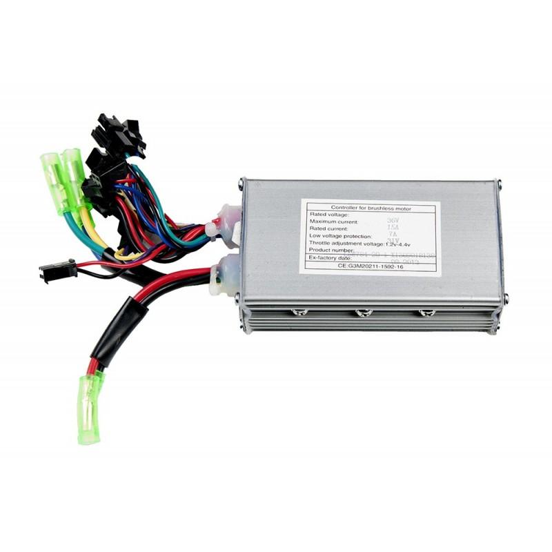 Controleur éléctronique 36 volts