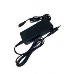 chargeur prise RCA pour kit vélo électrique coup de pouss