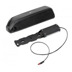 batterie cadre et son support pour kit vélo électrique