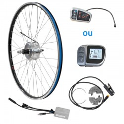 kit arrière sans batterie pour kit vélo électrique