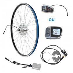 kit roue arrière sans batterie pour kit vélo électrique