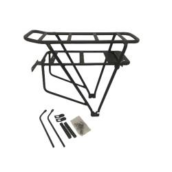 porte bagage en option pour kit vélo électrique