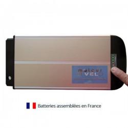 Batterie 36V 10Ah porte-bagages