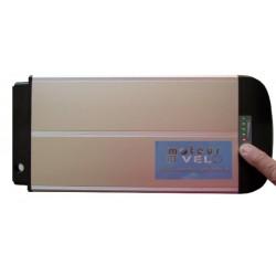 Batterie 36V 17.4 Ah porte-bagages